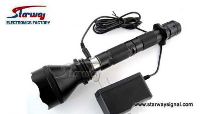 SY3539A LED Rechargeable flashlight