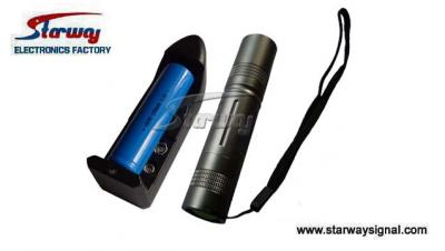 YS3537A  Cree Q5 LED rechargeable flashlight