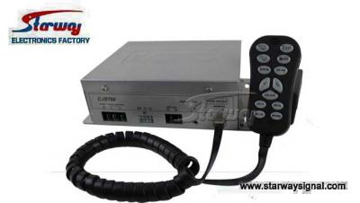 CJB700 Starway Handhold Siren
