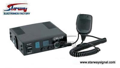 CJB150F LCD Siren