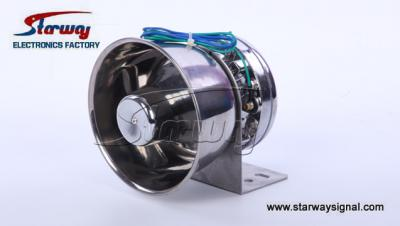 YS06B 100W Police car horn speaker