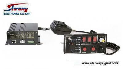 CJB100FE Warning Hand-Control Siren