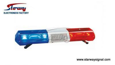 LTF3000 SERIES Strobe Lightbars