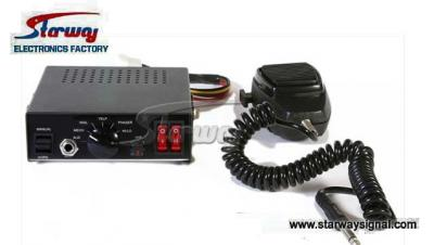 CJB100PD Car Siren Speaker electronic Siren amplifier
