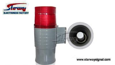 ST-513 LED beacon siren