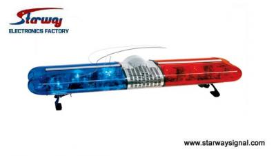 LTF2000 SERIES Revolving Light bars