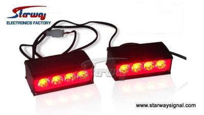 LED64 Starway Warning LED Grill Light