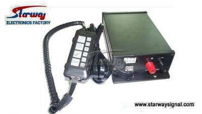 CJB230  Ambulance Handle-Control Siren