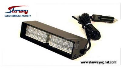 LED60F Starway Warning LED Vehice Dash Deck Light